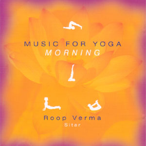 Music for yoga - Morning